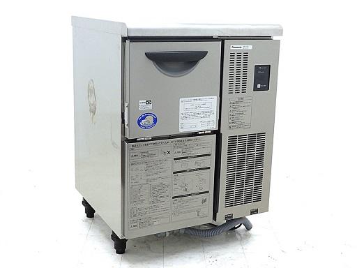D2816【税込】2013年製 パナソニック 製氷機/チップアイスメーカー SIM-C120A/103万【営業所止め】