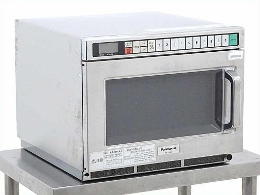 パナソニック 電子レンジ PROシリーズ NE-1801 2015年製