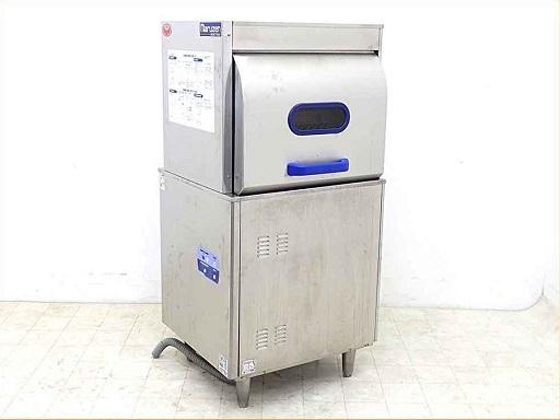 マルゼン 食器洗浄機 MDWTB6E 2018年製