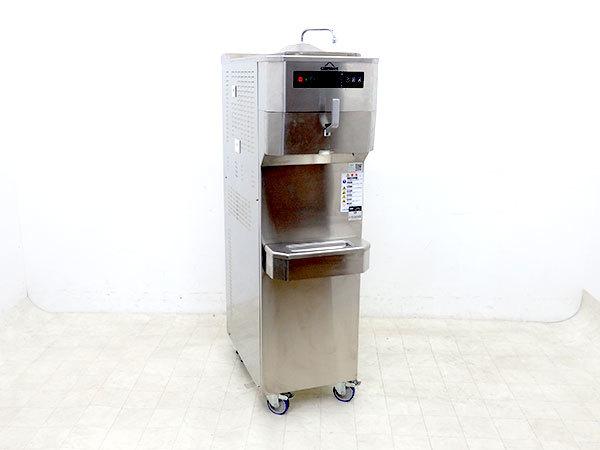 カルピジャーニ ソフトクリームフリーザー XVL 1SP 2018年製