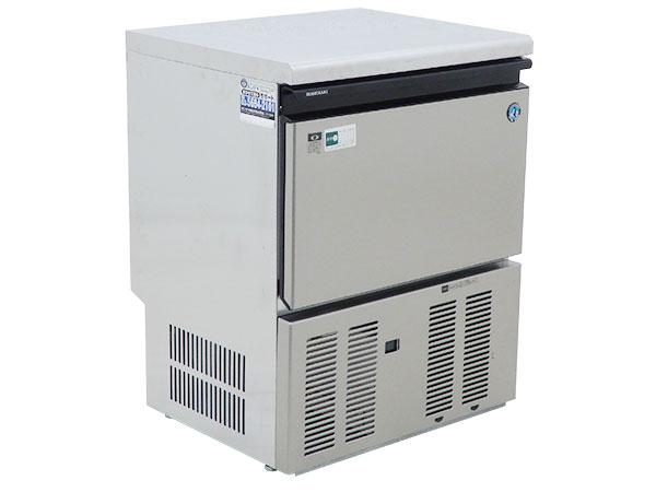C8991 2014年製 アンダーカウンター業務用製氷機/キューブアイスメーカー IM-65M【中古/営業所止め】