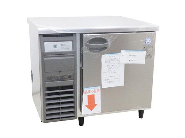 D1199【未使用品】2018年製 フクシマ コールドテーブル冷蔵庫 YRW-090RM2(202L)