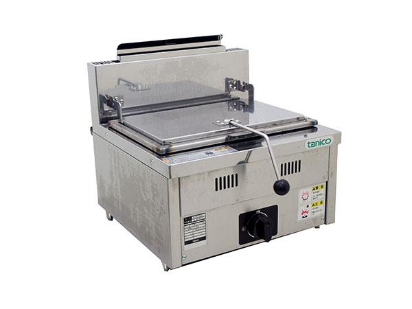 タニコー 餃子焼器 N-TCZ-4545G 2010年:厨房販売王 店