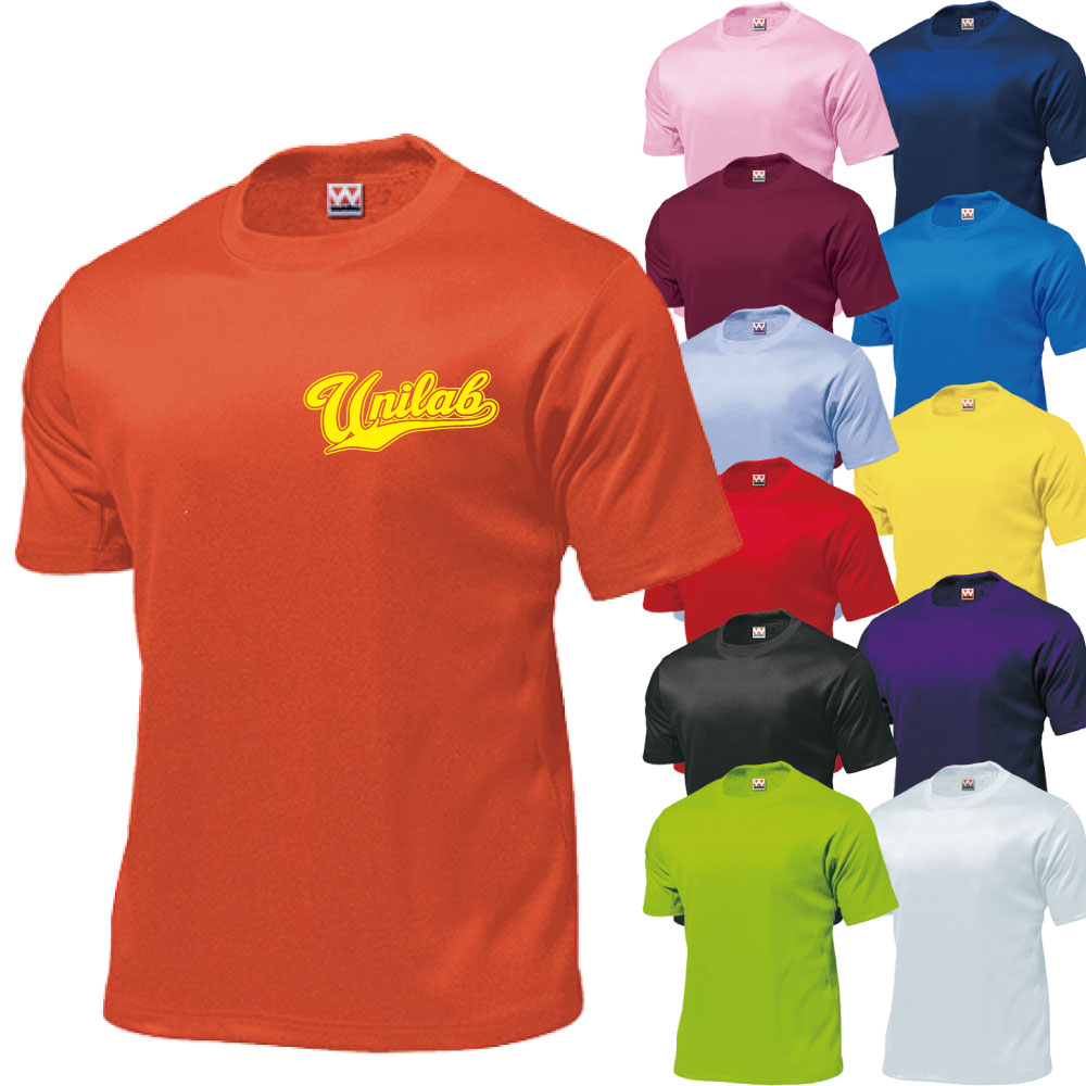 野球 練習着 セカンダリーシャツ 応援用 ユニフォームに タフドライ Tシャツ ネーム他 背番号 オーバーのアイテム取扱☆ 12色 マーキング 別料金 返品不可 P110 できます