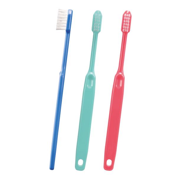 【送料無料】Ci 22 / Mふつう / 100本入【Ciメディカル 歯ブラシ】