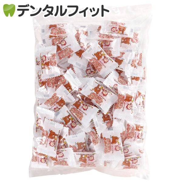 リラックマ キシリトールグミ お徳用 1袋(100粒)