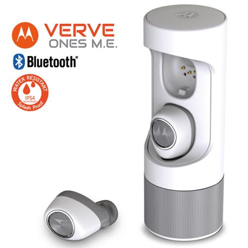 【ワイヤレスイヤホン】 モトローラ ヴァーヴ ワンズミー ブルートゥース イヤホン / Motorola Verve Ones ME【あす楽対応 送料無料 国内正規品】