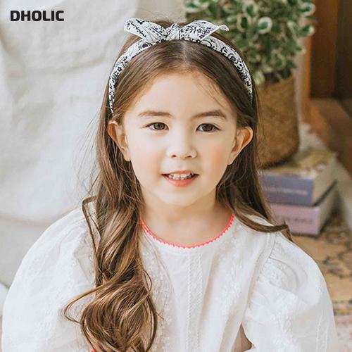 カジュアルなペイズリー柄のカチューシャ トップリボンペイズリー柄カチューシャ p004312 キッズ 3~8才 acc 大特価 ヘアアクセサリー カチューシャ ペイズリー バンダナ柄 カジュアル こども ストア 子供服 韓国 りぼん 子供 女の子 リボン こども服 KIDS 韓国子供服