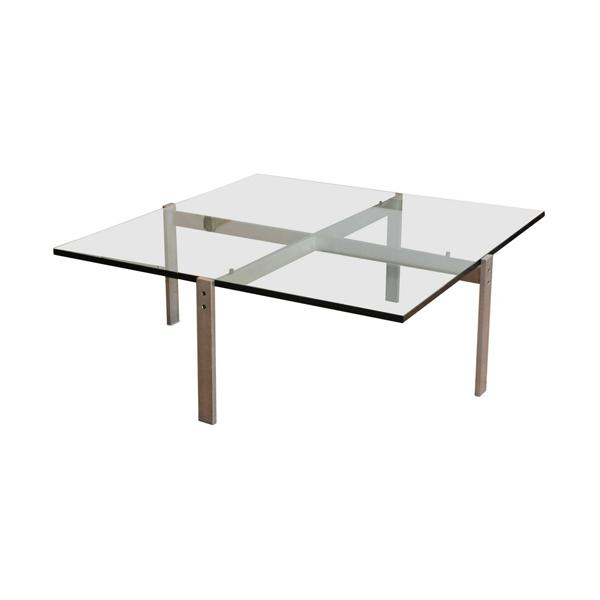 【送料無料】ポール・ケアホルム PK65 コーヒーテーブル