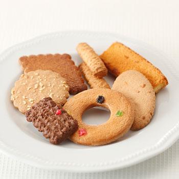 〈泉屋〉スペシャルクッキー袋入詰合せ袋53 与え A glm_I010000003705_0_0_0 メーカー再生品