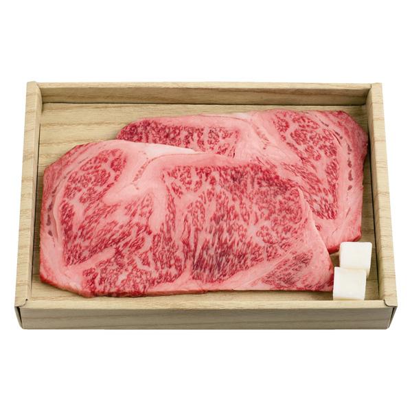 ◇〈山形牛〉サーロインステーキ用-[コ]meat_Y190625100019