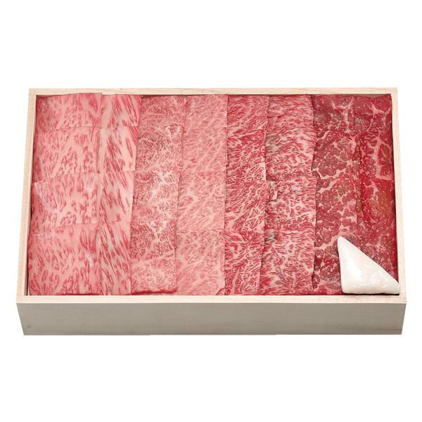 ◇〈山形牛〉ロース・肩ロース・モモ・バラ焼肉用-[コ]meat_Y190625100025