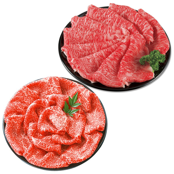 ◇〈神戸ビーフ・松阪牛〉モモすき焼き用-[コ]meat_Y190625100036