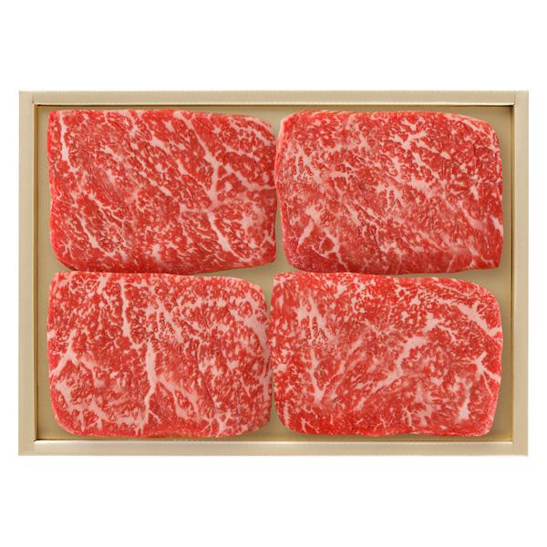 ◇〈近江牛〉モモステーキ用-K-4[コ]meat_Y190625100087