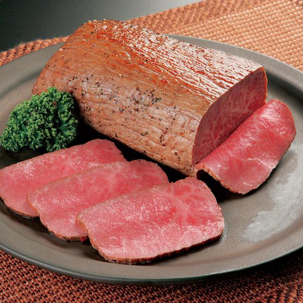 ◇〈国産黒毛和牛〉モモローストビーフ用-WRB-10[コ]meat_Y190625100100