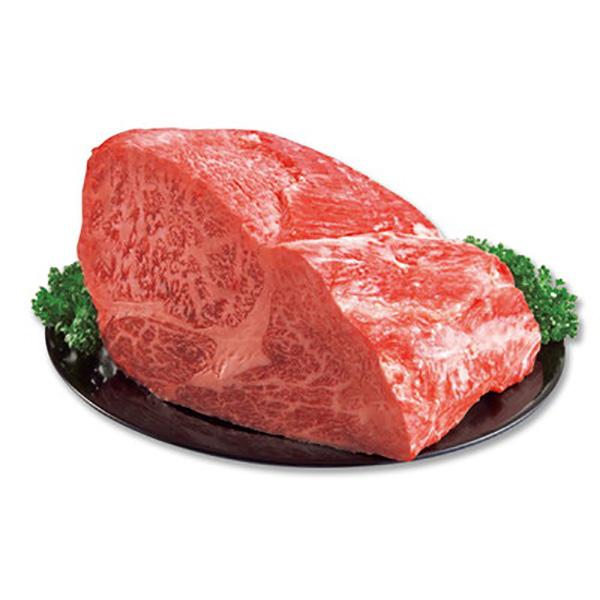 ◇〈国産黒毛和牛〉ロースローストビーフ用-GLK-10[コ]meat_Y190625100101