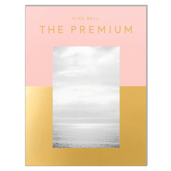 THE PREMIUM×RING BELL Powder Pink(パウダーピンク)-R842-052[Z]ssrfc_Y180301000014