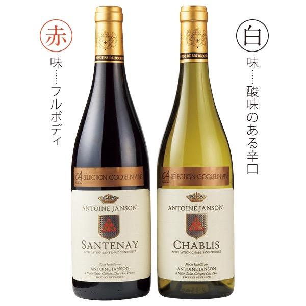 コクラン・エネ ブルゴーニュワイン詰合せ-CA-100A[G]_K200301100226