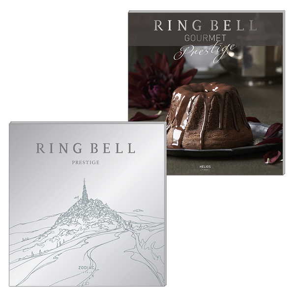 RING BELL ゾディアック&ヘリオスコース-R845-309[Z]ssrfc_Y180301000076