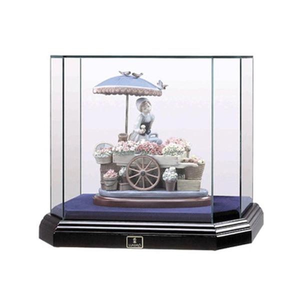 〈リヤドロ〉ガラスケースG-6M[モ]kuin_I010000001512_0_0_0