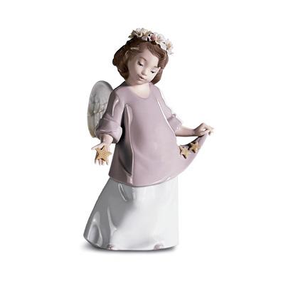 〈リヤドロ〉星の天使01006924[モ]kuin_Y150617100033_0_0_0