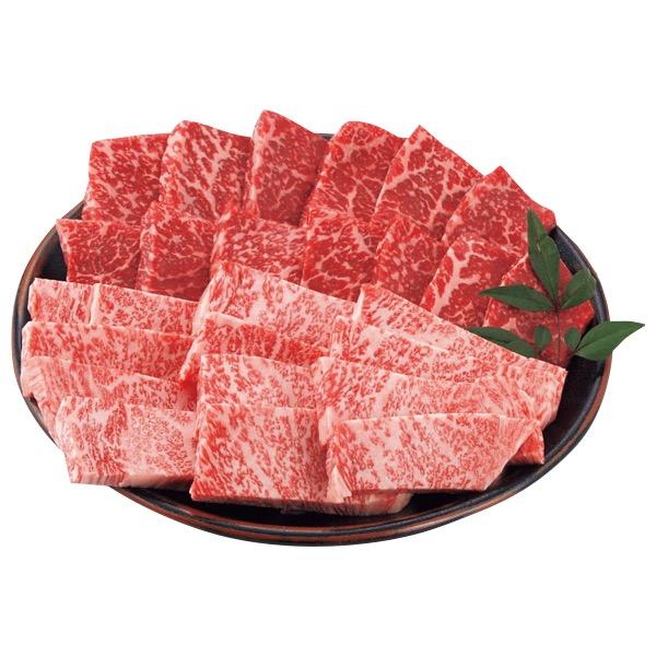 お中元 ギフト 送料込み ◇肉の匠いとう 九州産黒毛和牛焼肉用-KRMY-100[コ]cgen_K200508100492