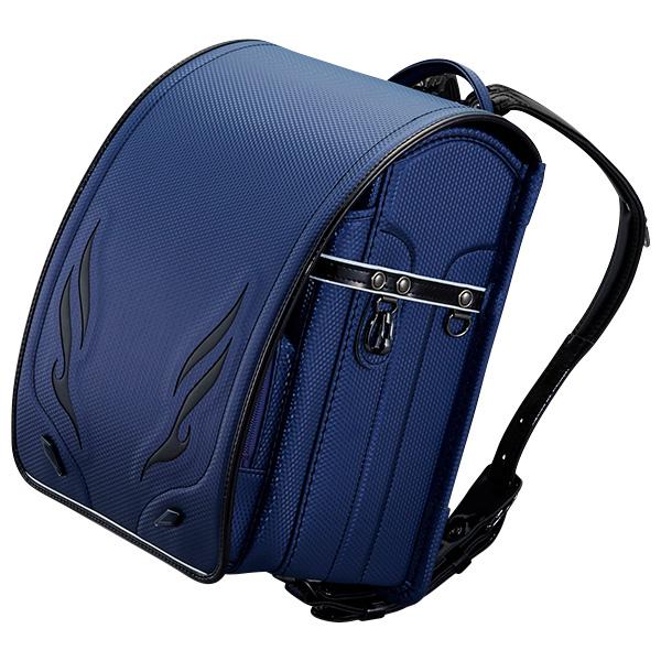 ランドセル 男の子 メテオフレイム メテオブルー(ブルー×ブラック) 送料無料 2022年 百貨店 C210324600017002