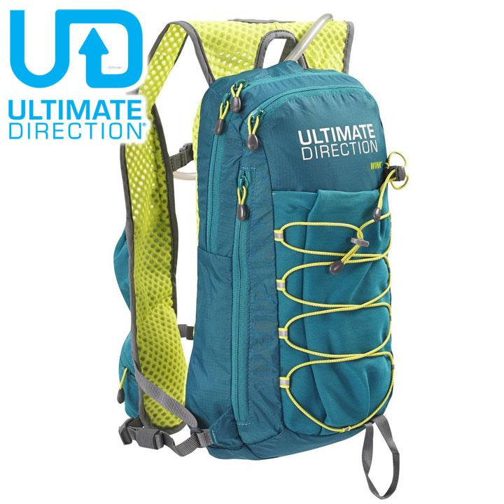 ULTIMATE DIRECTION (アルティメイトディレクション) WINK Jade 80455015