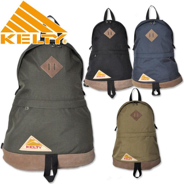KELTY ケルティVINTAGE GIRL'S DAYPACK HD22592115