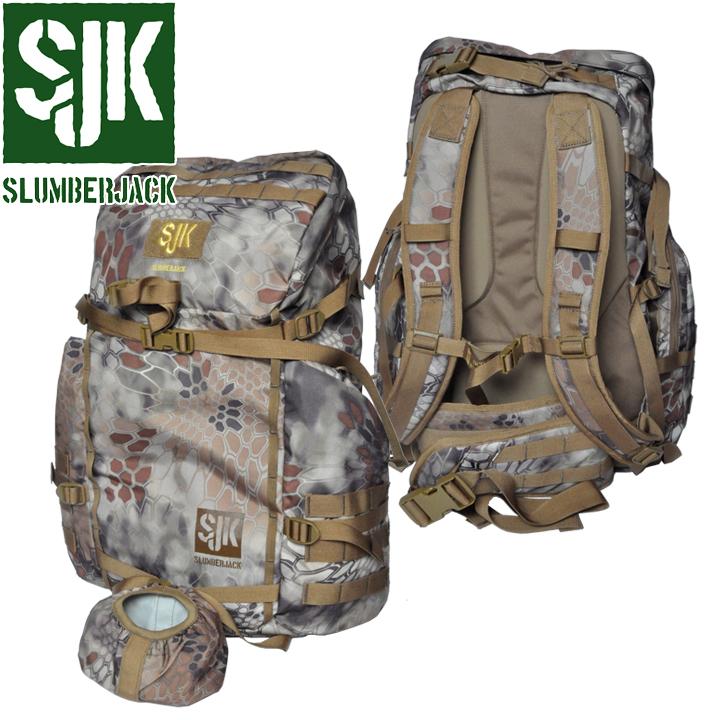 SLUMBERJACK(スランバージャック) SNARE 2000 スネア2000 53760714