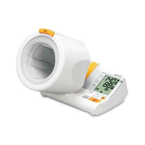 オムロン OMRON 上腕式デジタル自動血圧計 スポットアーム HEM-1040