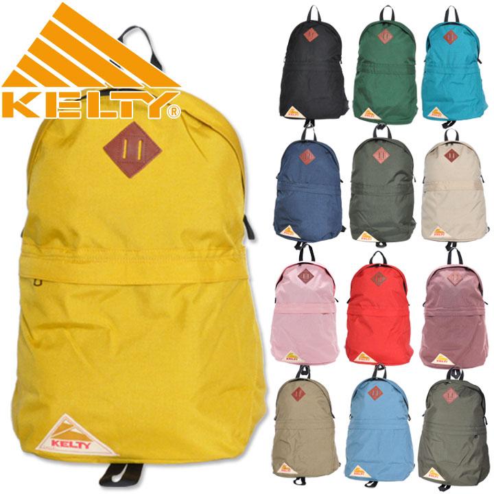 KELTY ケルティDAYPACK2591918