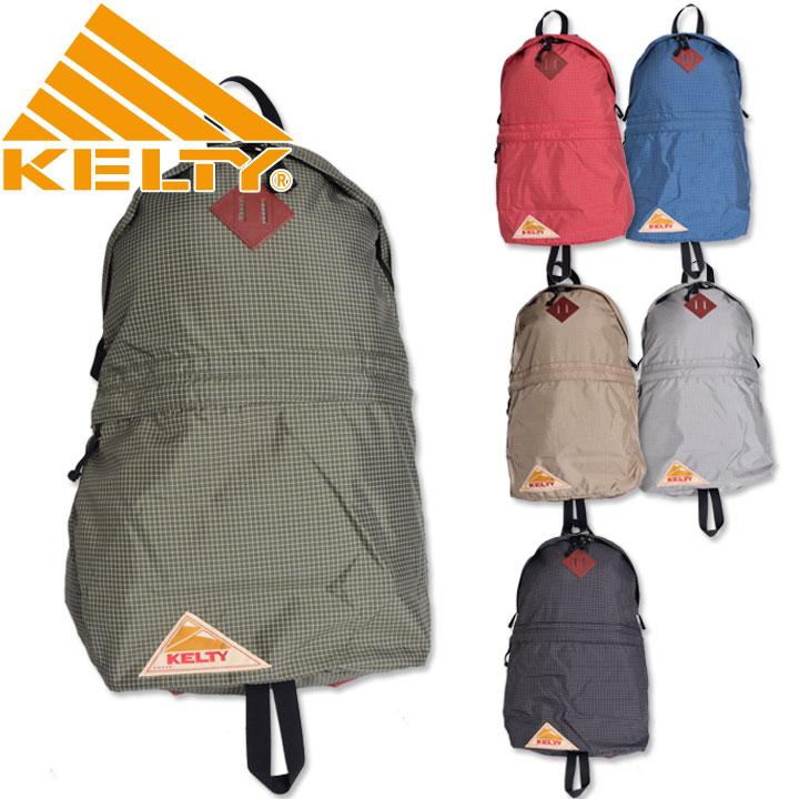 KELTY (ケルティ) RIPSTOP DAYPACK 18L 2592184