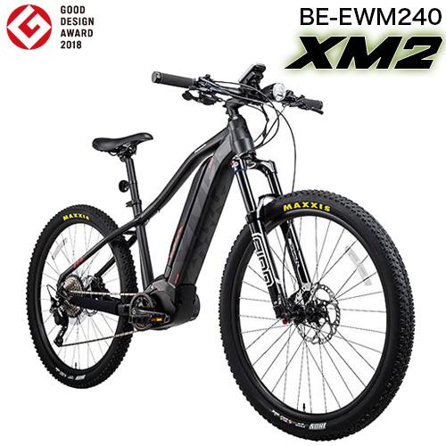 アシスト スポーツ 電動 自転車