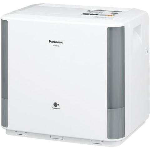 FE-KXF15-W Panasonic パナソニック ヒートレスファン 木造25畳 プレハブ洋室42畳 気化 式加湿機 FEKXF15W ホワイト 加湿器 02P07Mar11【KK9N0D18P】
