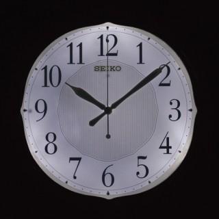 【お取り寄せ】KX202B 電波掛時計 SEIKO セイコー 壁掛け時計 電波時計 電波掛け時計 電波掛時計 壁掛時計 かけ時計 壁掛け電波時計 電波壁掛け【送料無料(北海道1000円沖縄2000円別途加算)】