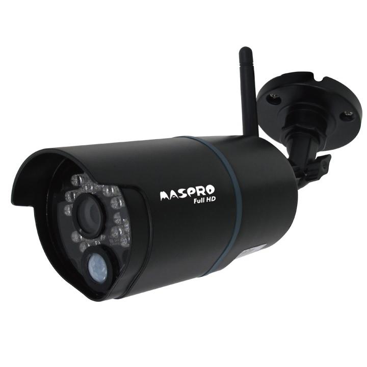 WHC7M2-C ワイヤレスHDカメラ マスプロ 増設用 WHC7M2C【送料無料(北海道1000円沖縄2000円別途加算)】