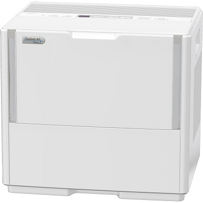 HD-152-W ハイブリッド式加湿器 DAINICHI ダイニチ HDシリーズ パワフルモデル HD152W ホワイト 【KK9N0D18P】