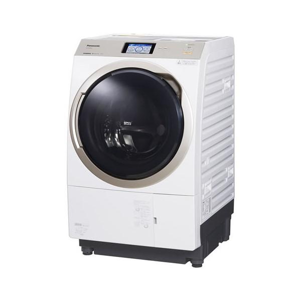 【日時指定不可】【離島配送不可】NA-VX9800L-W ななめドラム洗濯乾燥機 Panasonic パナソニック 左開き 洗濯・脱水容量11kg 乾燥容量6kg NAVX9800LW クリスタルホワイト 【送料無料(北海道3000円沖縄4000円別途加算)】
