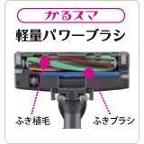 TC-GXH7P-C 掃除機 MITSUBISHI 三菱電機 Be-K 紙パック式 TCGXH7PC アイボリー 【送料無料(北海道1000円沖縄2000円別途加算)】