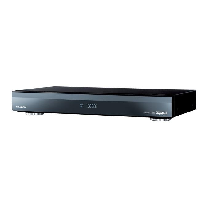 【北海道・沖縄・離島配送不可】DMR-UBX8060 ブルーレイディスクレコーダー Panasonic パナソニック おうちクラウドディーガ 8TB HDD内蔵 DMRUBX8060