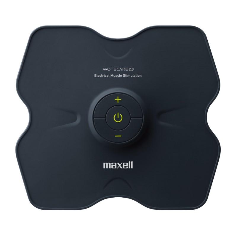 【北海道・沖縄・離島配送不可】MXES-R410LG EMS運動器 ACTIVEPAD maxell マクセル もてケア MXESR410LG