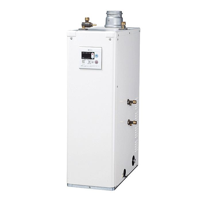 【メーカー直送】 代引不可 日時指定不可 離島不可 OTX-405SAFV セミ貯湯式石油ふろ給湯機 ノーリツ 4万キロ オート 屋内据置形(強制排気方式) 減圧弁内蔵 OTX405SAFV 0577801