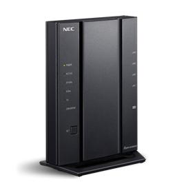 北海道 沖縄 離島配送不可 PA-WG2600HS2 無線LANルータ NEC Aterm Wi-Fi KK9N0D18P 5 PAWG2600HS2 11ac 専門店 対応 値引き