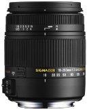 SIGMA / シグマ 18-250mm F3.5-6.3 DC MACRO OS HSM [ニコン用] 【レンズ】【送料無料】