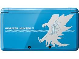 Nintendo / 任天堂 ニンテンドー3DS モンスターハンター4 ハンターパック 【ゲーム機】【送料無料】