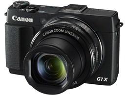 キヤノン / CANON コンパクトデジタルカメラ PowerShot G1 X Mark II 【デジタルカメラ】【送料無料】
