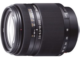 ソニー / SONY DT 18-250mm F3.5-6.3 SAL18250 【レンズ】【送料無料】