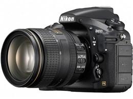 Nikon / ニコン D810 24-120 VR レンズキット 【デジタル一眼カメラ】【送料無料】