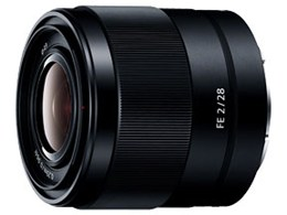 ソニー / SONY FE 28mm F2 SEL28F20 【レンズ】【送料無料】